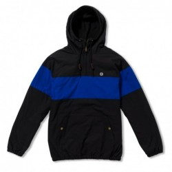 Giacche Huf Explorer-1 anorak jacket JK00022