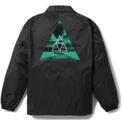 Giacche Huf Dimensions coach jacket JK00038