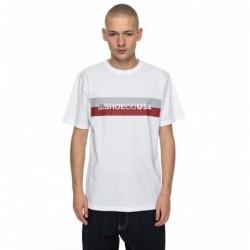T-shirts Dc Shoes Transition ss EDYZT03689-WBB0