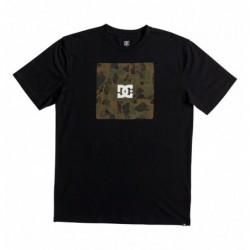 T-shirts Dc Shoes Square boxing ss EDYZT03692-KVJ0