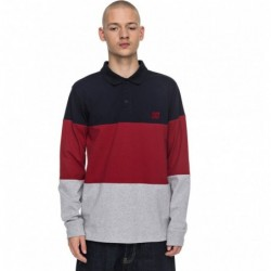 T-shirts Dc Shoes 94 heritage polo EDYKT03353-BYJ0