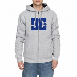Felpe Dc Shoes Star sherpa 3 EDYFT03320-KNFH