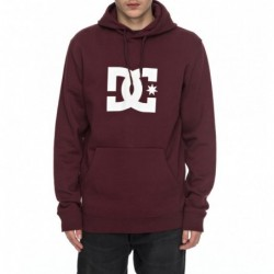 Felpe cappuccio Dc Shoes Star ph EDYSF03107-XRRW