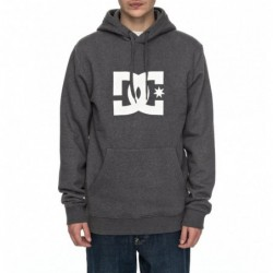 Felpe cappuccio Dc Shoes Star ph EDYSF03107-XSSW