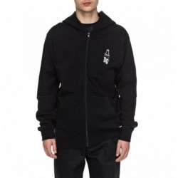 Giacche Dc Shoes Sk8mafia stash fleece ADYFT03180-KVJ0