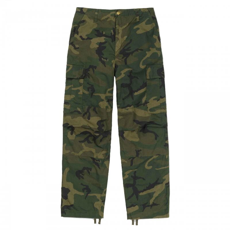 Jeans e pantaloni Carhartt Cargo pant I000949