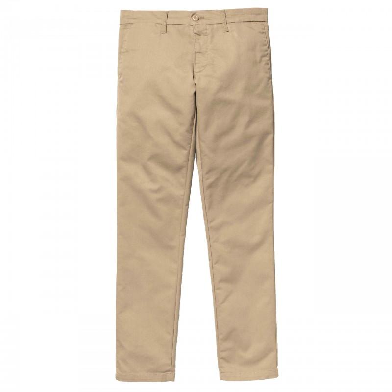 Jeans e pantaloni Carhartt Sid pant I003367