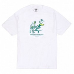 T-shirts Buttergoods The boot sst BUG171