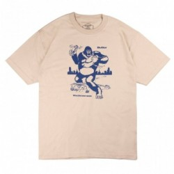 T-shirts Buttergoods Destruction sst BUG169