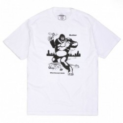 T-shirts Buttergoods Destruction sst BUG168