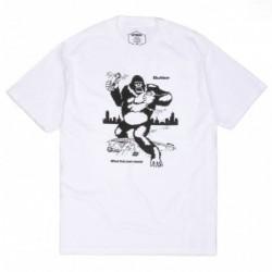 T-shirts Buttergoods Destruction sst BUG168