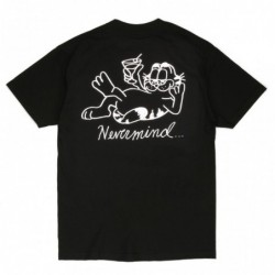 T-shirts Buttergoods Nevermind sst BUG166