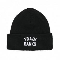 Polar Beanie Train banks beanie POLTBBB