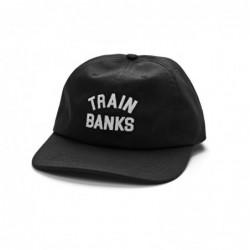 Polar Cappellino Train banks cap POLTBCB