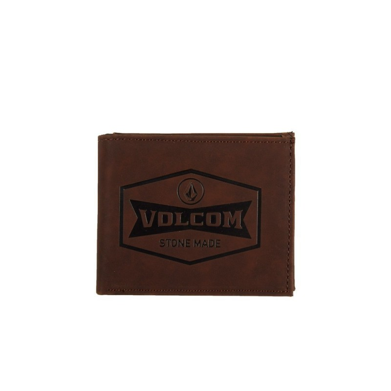 Volcom Portafogli Draft pu wallet D6031751