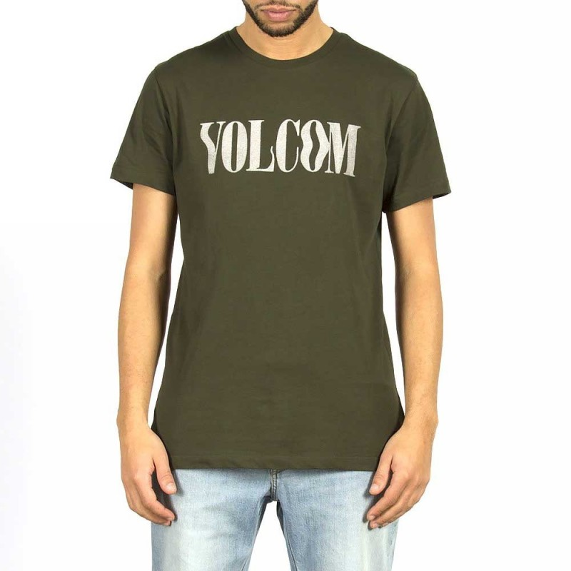 Volcom T-shirts Weave lw ss A4331753