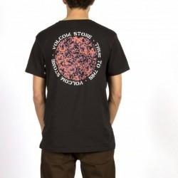 T-shirts Volcom Base bsc ss A3531765