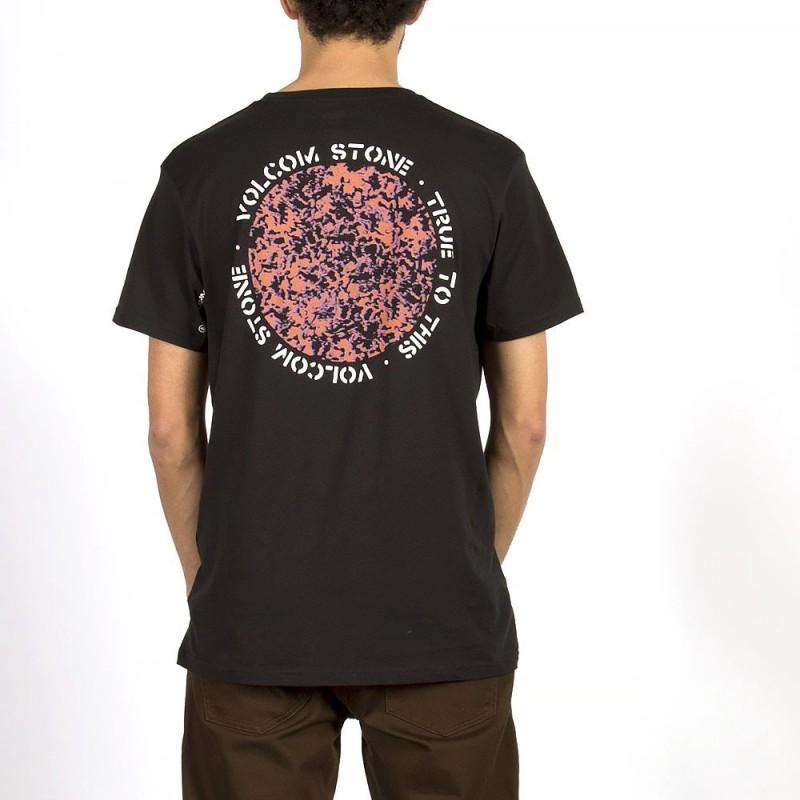 Volcom T-shirts Base bsc ss A3531765