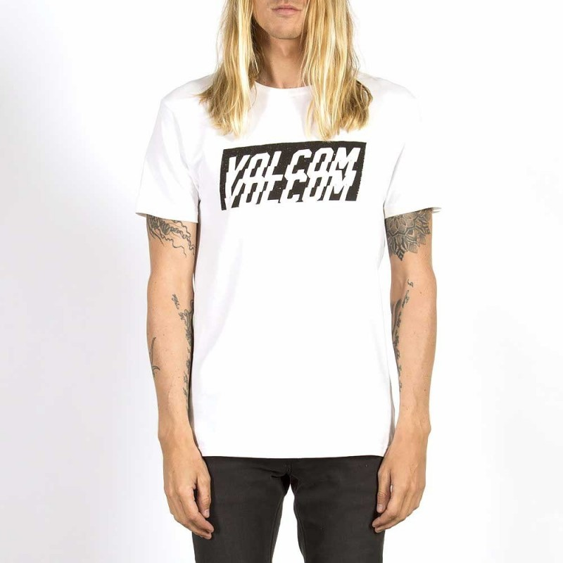 T-shirts Volcom Chopper bsc ss A3531758