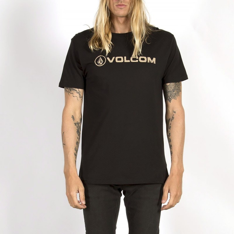 T-shirts Volcom Line euro bsc ss A3531752