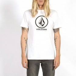 T-shirts Volcom Circle stone bsc ss A3531750