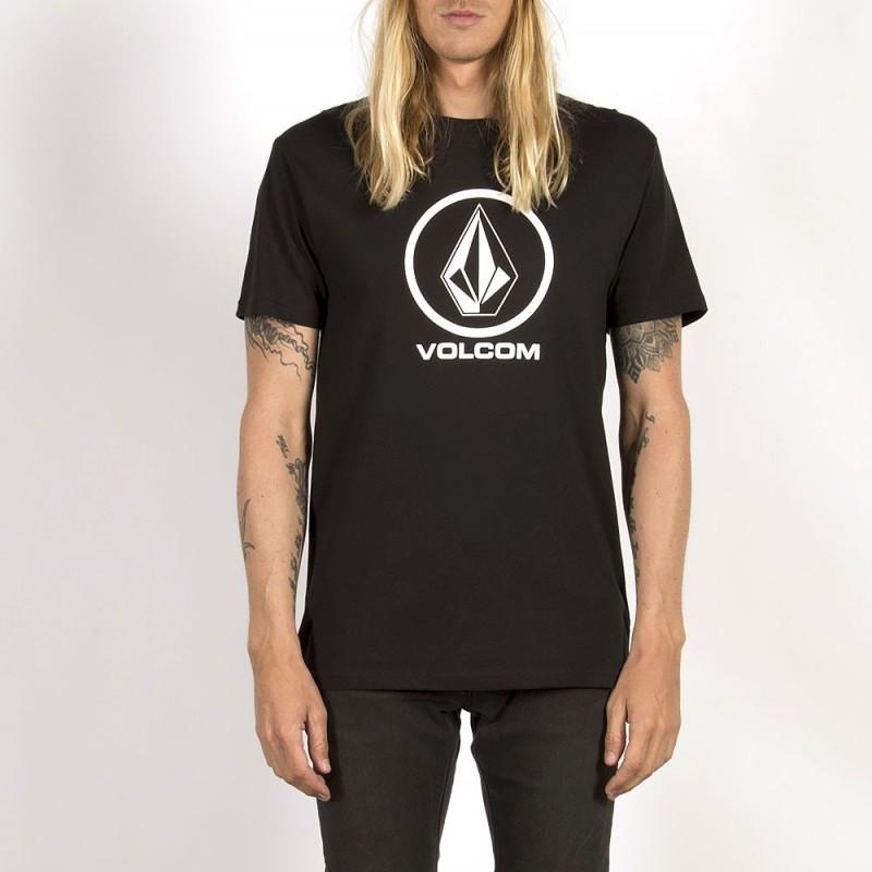 Volcom T-shirts Circle stone bsc ss A3531750