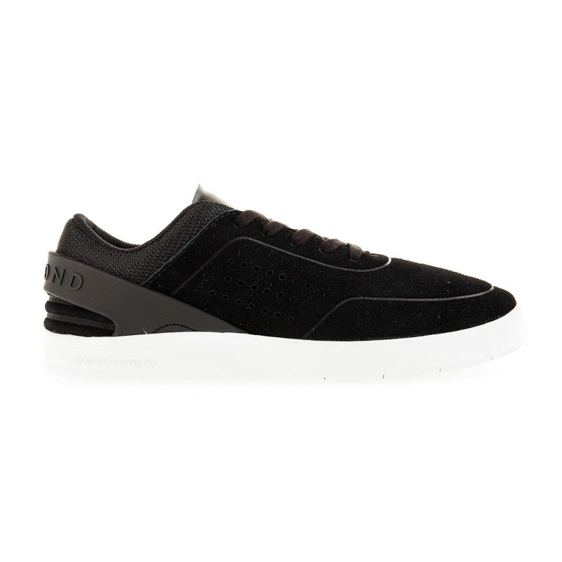 Scarpe Diamond supply Graphite E99DIAGRABLK