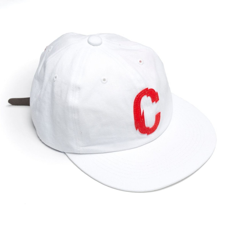 Cappellino Chrystie NYC Csc c logo hat CHRCSCLH
