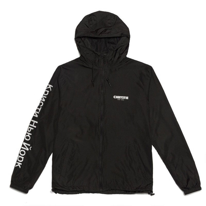 Giacche Chrystie NYC Chrystie og windbreaker CHROGWB