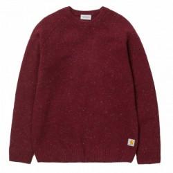 Maglioni Carhartt Anglistic sweater I010977
