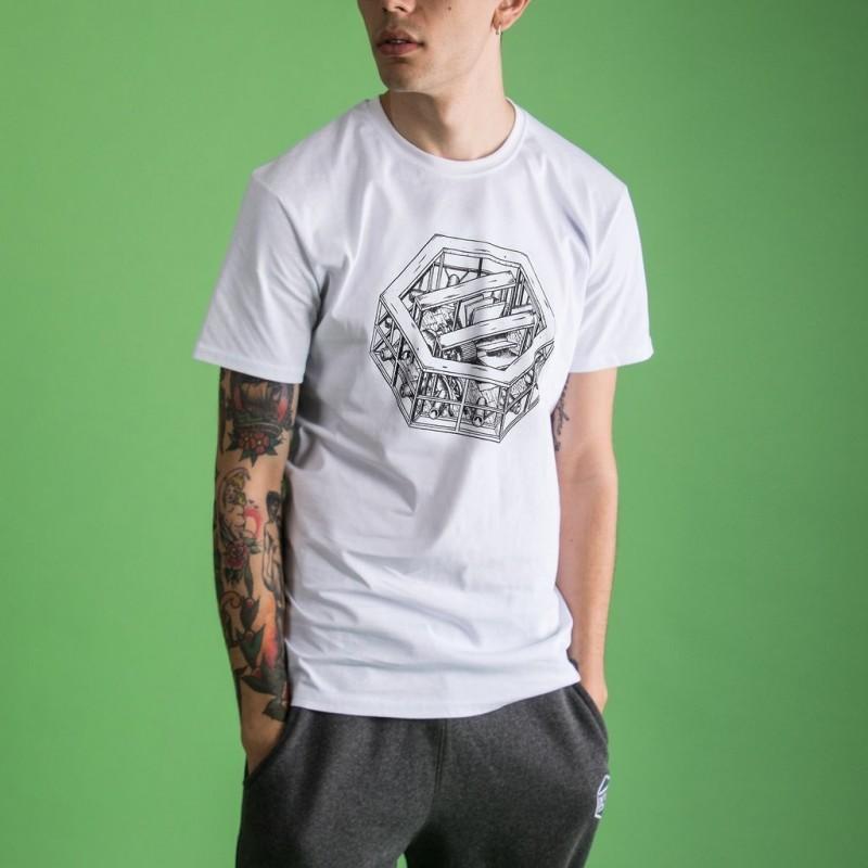 T-shirts Dolly noire Tank TS115