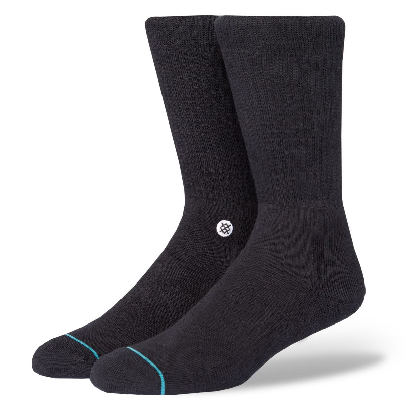 Calze Stance Icon uncommon solids M311D14ICO
