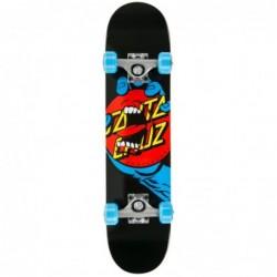 "Santa cruz Skate completo Hand dot micro sk8 complete 6.75"" SCSKC4542-AS675"
