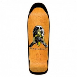 Blind skateboards Deck skate Gonzales skulls and bananas reissue 9005