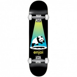 "Skate completo Enjoi Complete enjoi abduction 7.5\"" 9040"