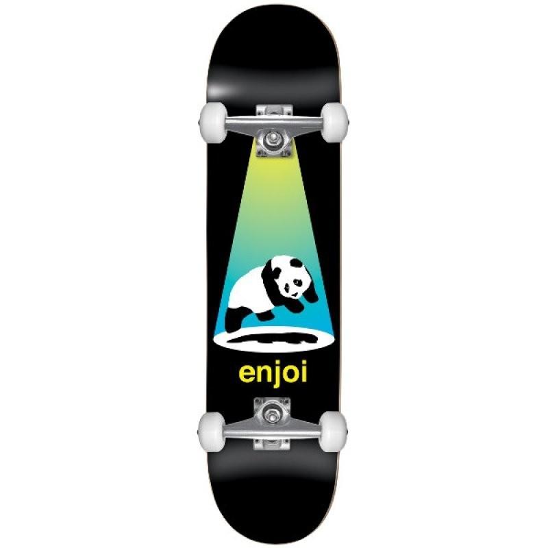 "Skate completo Enjoi Complete enjoi abduction 7.5\\"" 9040"