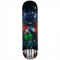 "Deck skate NUMBERS Koston deck 8.2\"" NUMKD82"