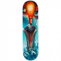 "Deck skate NUMBERS Mariano deck 8.1\"" NUMMD81"
