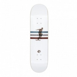 "Deck skate Magenta skateboard Adidas collab 8.125\\"" MAGADI8125"