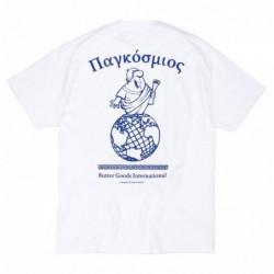 T-shirts Buttergoods Hellenic tee BUG217