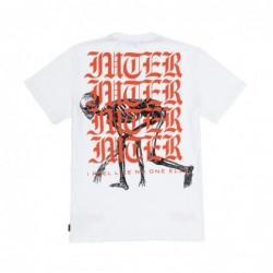 T-shirts Iuter Noone tee 18SITS83