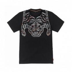 T-shirts Iuter Tibetan court tee 18SITS68