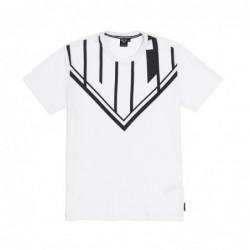 T-shirts Iuter Megalogo tee 18SITS06