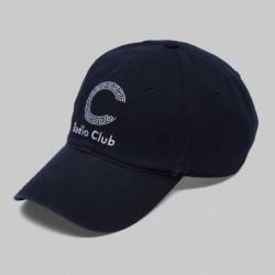 Cappellino Carhartt Radio club logo cap I022613