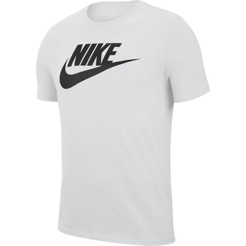 T-shirts Nike sportswear Nsw tee icon futura 696707-104