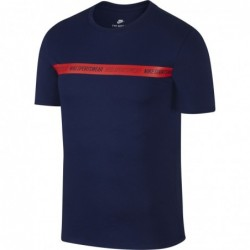 T-shirts Nike sportswear Nsw tee archive 4 943054-429