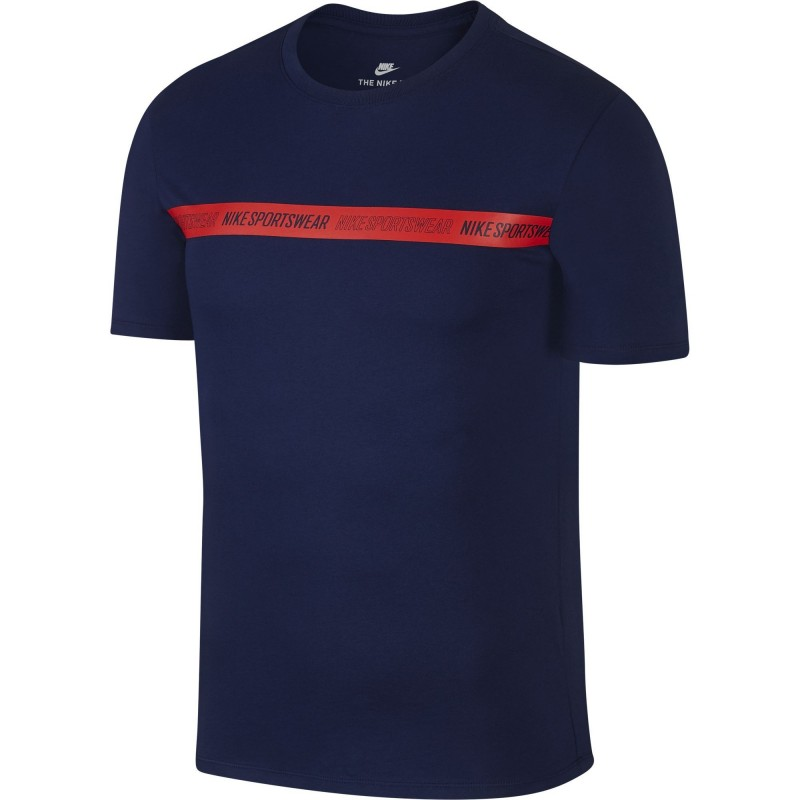 Nike sportswear T-shirts Nsw tee archive 4 943054-429
