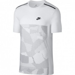 T-shirts Nike sportswear Nsw tee tb tech 2 892219-100