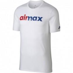 T-shirts Nike sportswear Nsw tee am95 892159-100