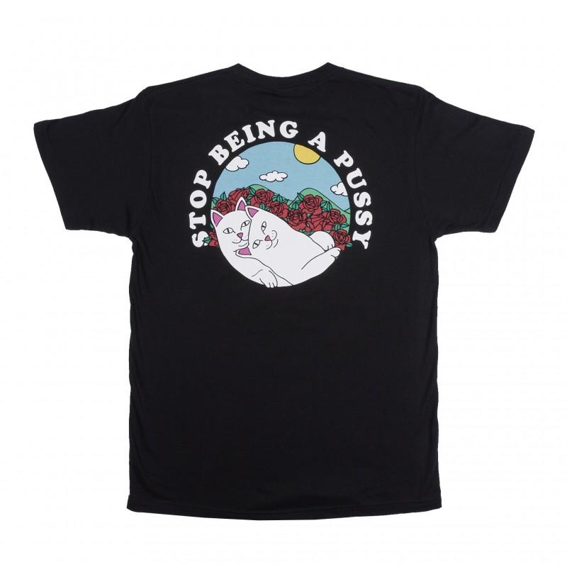 T-shirts Ripndip Cuddle tee shirt RIP1209